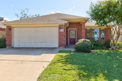 Photo of 6821 Descanso Gardens Drive, Fort Worth, TX 76132 (MLS # 14210884)
