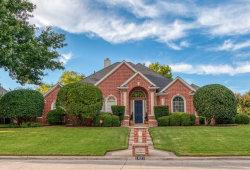 Photo of 1421 Fairhaven Drive, Mansfield, TX 76063 (MLS # 14211148)