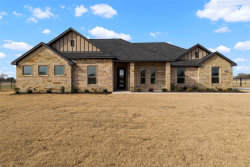Photo of 8028 Kassandra Drive, Krum, TX 76249 (MLS # 14213887)