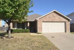 Photo of 332 Chisholm Trail, Krum, TX 76249 (MLS # 14216040)