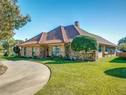 Photo of 633 Shadowcrest Lane, Coppell, TX 75019 (MLS # 14216565)