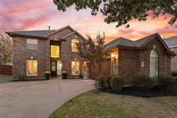Photo of 2705 Heather Wood Drive, Flower Mound, TX 75022 (MLS # 14216765)