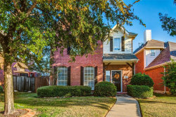 Photo of 540 Hawken Drive, Coppell, TX 75019 (MLS # 14217005)