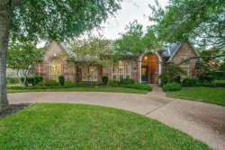Photo of 4009 Martin Parkway, Colleyville, TX 76034 (MLS # 14217177)