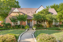 Photo of 3665 Townsend Drive, Dallas, TX 75229 (MLS # 14217184)