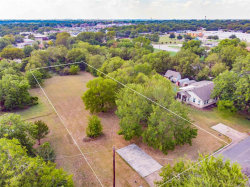 Photo of 4017 Scruggs Drive, Lot 8, North Richland Hills, TX 76180 (MLS # 14219045)