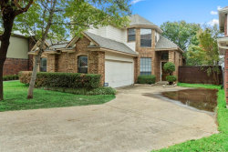 Photo of 609 Dover Court, Coppell, TX 75019 (MLS # 14219780)