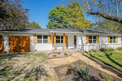 Photo of 112 Cheek Sparger Road, Colleyville, TX 76034 (MLS # 14221109)