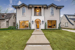 Photo of 4557 Belclaire Avenue, Highland Park, TX 75205 (MLS # 14223231)
