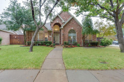 Photo of 400 Landwyck Lane, Flower Mound, TX 75028 (MLS # 14223868)