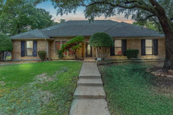 Photo of 500 Briarglen Drive, Coppell, TX 75019 (MLS # 14223899)