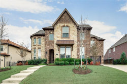 Photo of 213 Waterfall Court, Colleyville, TX 76034 (MLS # 14225756)