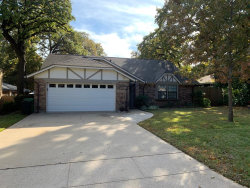 Photo of 1513 Country Forest Court, Grapevine, TX 76051 (MLS # 14225792)