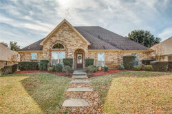Photo of 1920 Glenbrook Court, Bedford, TX 76021 (MLS # 14226047)