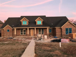 Photo of 1045 Fox Wood Drive, Kennedale, TX 76060 (MLS # 14226193)
