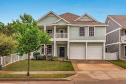 Photo of 1620 Cambridge Drive, Providence Village, TX 76227 (MLS # 14226360)