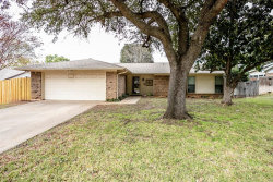 Photo of 8601 Hightower Drive, North Richland Hills, TX 76182 (MLS # 14227202)