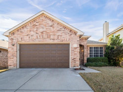 Photo of 13025 Berrywood Trail, Fort Worth, TX 76244 (MLS # 14227295)