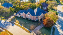 Photo of 3801 Country Club Drive, Flower Mound, TX 75028 (MLS # 14227523)