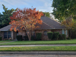 Photo of 1612 Bedfordshire, Bedford, TX 76021 (MLS # 14227567)