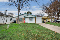 Photo of 11201 Freedom Way, Fort Worth, TX 76244 (MLS # 14229217)