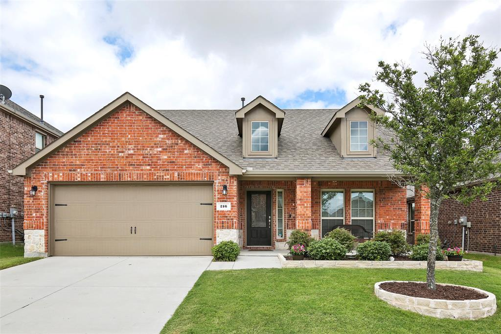Photo for 216 Rocky Pine Road, McKinney, TX 75072 (MLS # 14229705)