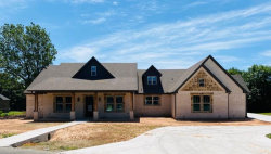 Photo of 1462 Cypress Point Drive, Gunter, TX 75058 (MLS # 14229765)