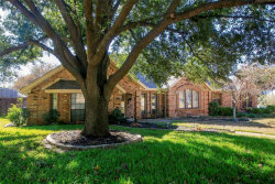 Photo of 1211 Crest Drive, Colleyville, TX 76034 (MLS # 14234167)