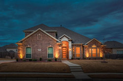 Photo of 415 Caymus Street, Kennedale, TX 76060 (MLS # 14234400)