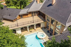 Photo of 2604 Meandering Court, Colleyville, TX 76034 (MLS # 14235184)
