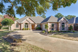 Photo of 3134 Woodland Heights Circle, Colleyville, TX 76034 (MLS # 14235456)