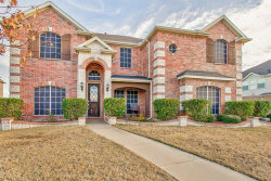 Photo of 5200 Cool River Court, Mansfield, TX 76063 (MLS # 14235528)