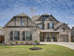 Photo of 1207 Stonewall Drive, Mansfield, TX 76063 (MLS # 14237661)