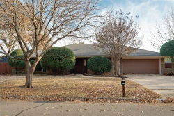 Photo of 1114 Cypress Point, Mansfield, TX 76063 (MLS # 14238338)