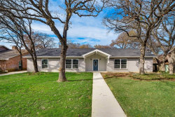 Photo of 4419 Woodridge Drive, Arlington, TX 76013 (MLS # 14238493)