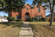 Photo of 440 Hickory Drive, Murphy, TX 75094 (MLS # 14239058)