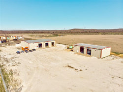 Photo of 300 E Industrial Boulevard, Graham, TX 76450 (MLS # 14239629)