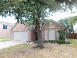 Photo of 6718 Amberdale Drive, Fort Worth, TX 76137 (MLS # 14240456)
