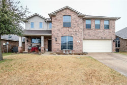 Photo of 215 Cedar Crest Drive, Justin, TX 76247 (MLS # 14245178)
