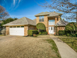 Photo of 340 Parkview Place, Coppell, TX 75019 (MLS # 14246568)