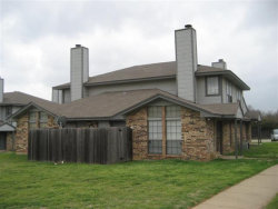 Photo of 113 Peachtree Court, Unit D, Kennedale, TX 76060 (MLS # 14251058)