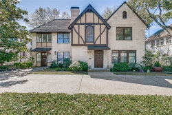 Photo of 4427 Westway Avenue, Highland Park, TX 75205 (MLS # 14251250)