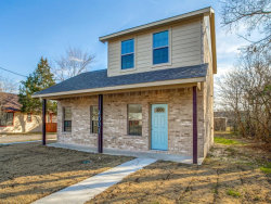 Photo of 4001 Oneal Street, Greenville, TX 75401 (MLS # 14252370)