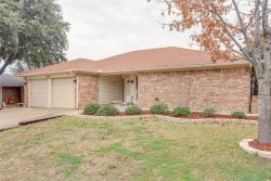 Photo of 6653 Greendale Drive, Watauga, TX 76148 (MLS # 14252477)