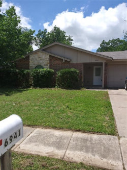 Photo of 6941 Yorkston Street, Watauga, TX 76148 (MLS # 14253184)