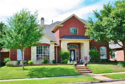 Photo of 431 Rockcrest Drive, Coppell, TX 75019 (MLS # 14253650)