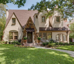 Photo of 4532 Belclaire Avenue, Highland Park, TX 75205 (MLS # 14254271)