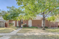 Photo of 1024 Cassion Drive, Lewisville, TX 75067 (MLS # 14254758)