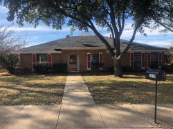 Photo of 1930 Maxwell Drive, Lewisville, TX 75077 (MLS # 14255221)