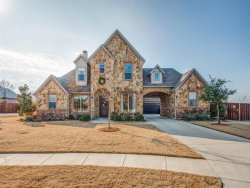 Photo of 403 Summer Drive, Haslet, TX 76052 (MLS # 14255894)